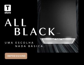 M Banner 1 - All Black