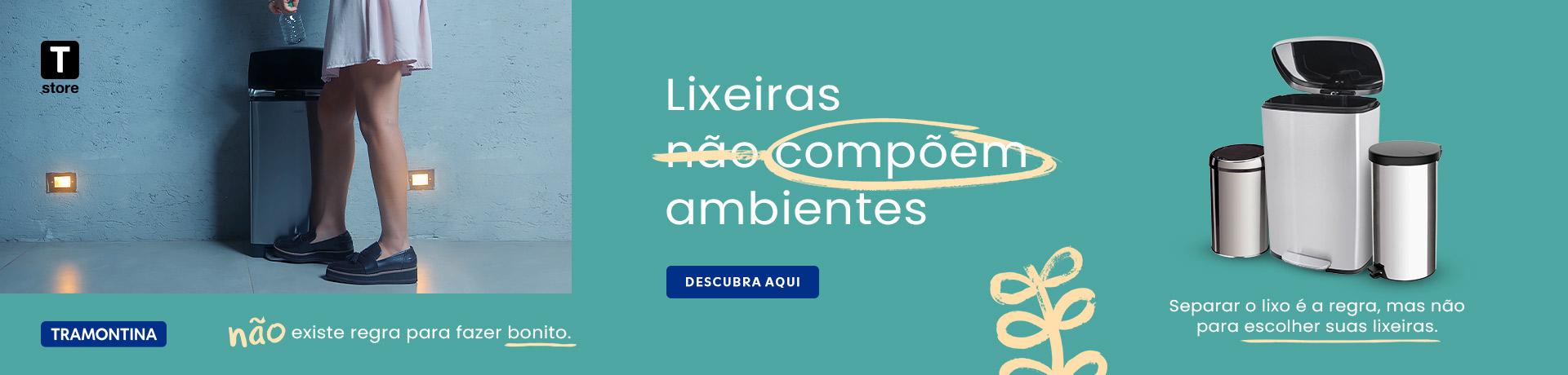 Banner 2 - Lixeiras