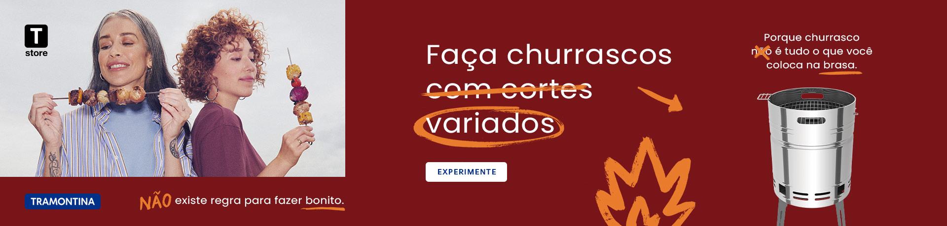 Banner 3 - Churrasco