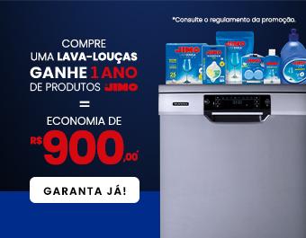 M Banner 1 - Lava Louças + JIMO