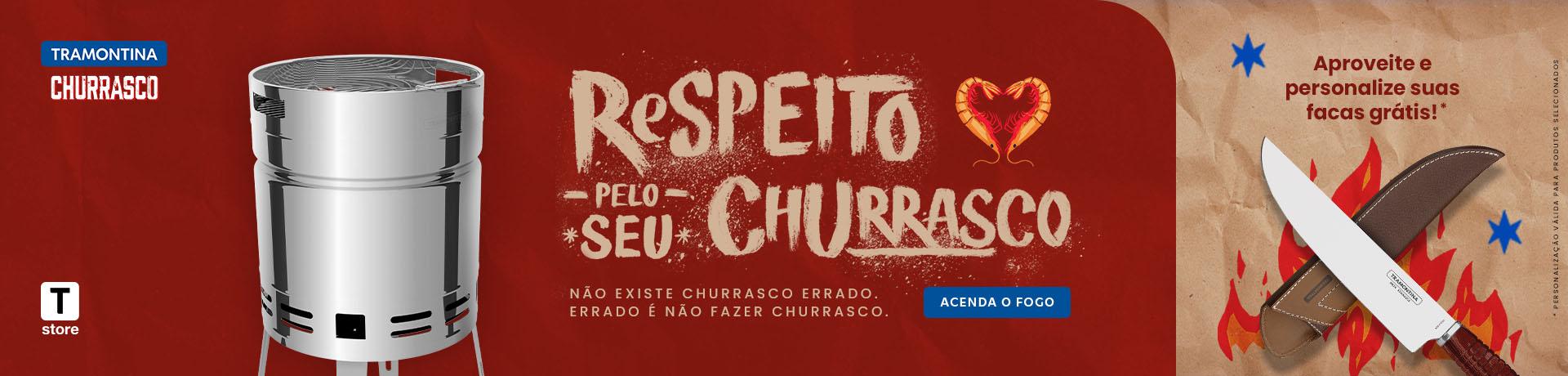 CA 10/21 - Banner Churradsco