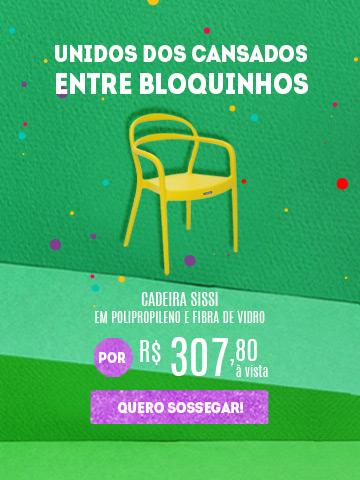 Carnaval - Cadeira
