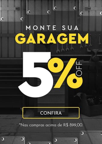 Garagem (B6)