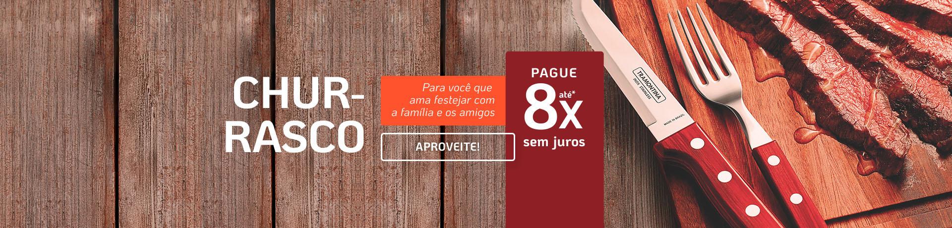 A4- Churrasco