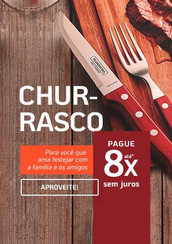 AM4 - Churrasco