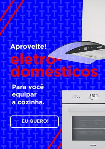 AM2- Eletrodomésticos