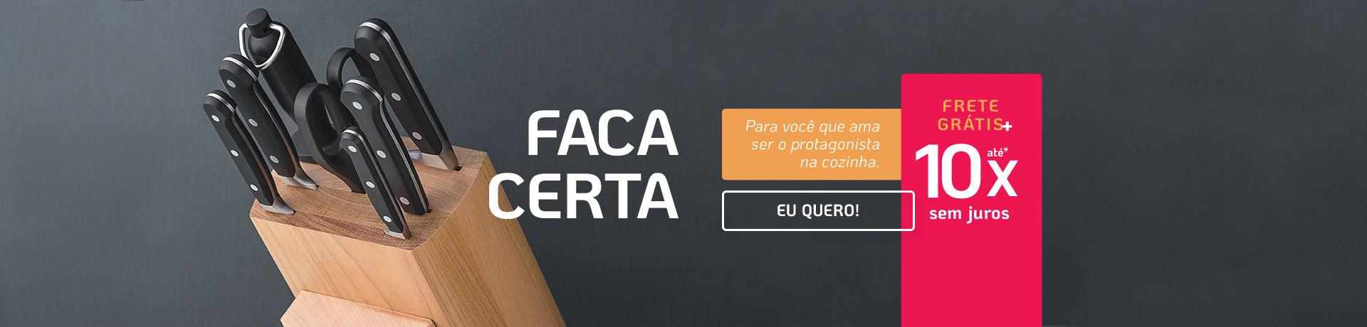 03-Faca