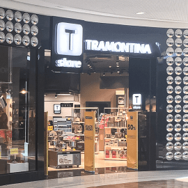 Tramontina Store | ParkShopping